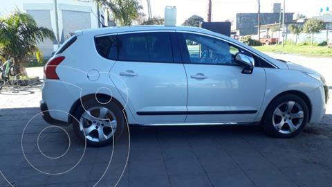 Peugeot 3008 SUV GT Line THP Tiptronic usado (2012) color Blanco precio $1.100.000