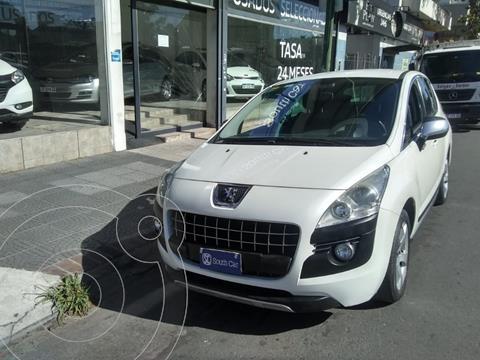Peugeot 3008 SUV GT Line THP Tiptronic usado (2014) color Blanco precio $1.350.000