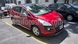 Foto venta Auto Usado Peugeot 3008 - (2011) color Bordo precio $339.000