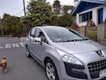 Foto venta Auto usado Peugeot 3008 1.6L Allure HDi (2012) color Gris Aluminium precio $7.000.000