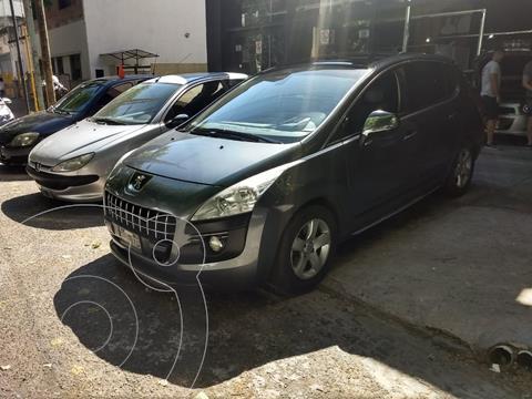 Peugeot 3008 Premium Plus Tiptronic usado (2011) color Gris Aluminium precio $1.150.000