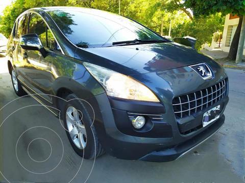 Peugeot 3008 Multimedia Edicion Limitada usado (2010) color Azul precio $1.300.000