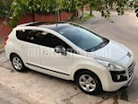 Peugeot 3008 Premium Plus usado (2012) color Blanco precio $750.000