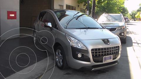 Peugeot 3008 Premium Plus Tiptronic (163Cv) usado (2012) color Plata precio $1.299.900