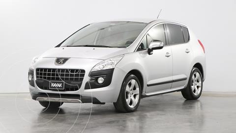 Peugeot 3008 Allure Tiptronic usado (2013) color Gris precio $1.520.000