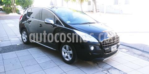 foto Peugeot 3008 Feline usado (2013) color Negro precio $1.205.000