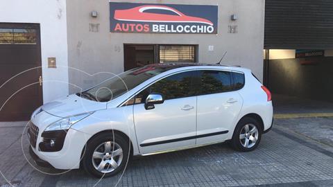 Peugeot 3008 Feline Tiptronic usado (2014) color Blanco Nacarado precio $1.180.000