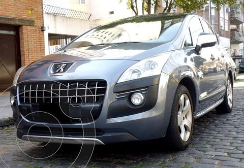 foto Peugeot 3008 Premium Plus usado (2013) color Gris precio $1.690.000