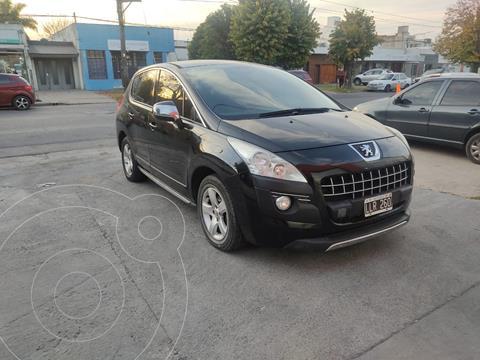 Peugeot 3008 Premium usado (2012) color Negro Perla precio $1.290.000