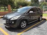 Peugeot 3008 1.6L usado (2011) color Gris precio $26.000.000