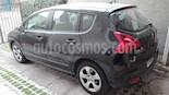 Foto venta Auto usado Peugeot 3008 Confort 1.6L VTi (2012) color Negro precio $6.600.000