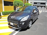 Foto venta Auto usado Peugeot 3008 Feline Family (2013) color Gris precio $149,900