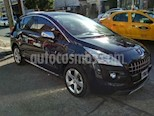 Foto venta Auto Usado Peugeot 3008 Feline Tiptronic HDi (2014) color Azul precio $600.000