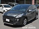 Foto venta Auto usado Peugeot 3008 Feline Tiptronic color Gris precio $550.000