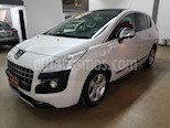 Foto venta Auto usado Peugeot 3008 Feline (2013) color Blanco precio $550.000