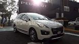 Foto venta Auto Seminuevo Peugeot 3008 Feline (2017) color Blanco Nacarado precio $314,900