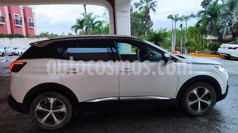 Peugeot 3008 GT Line 1.6 THP usado (2019) color Blanco precio $450,000