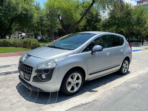 Peugeot 3008 Premium usado (2011) color Plata precio $139,900