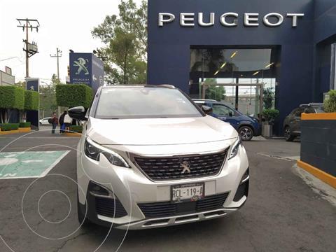 Peugeot 3008 GT Line 1.6 THP usado (2019) color Blanco precio $484,900