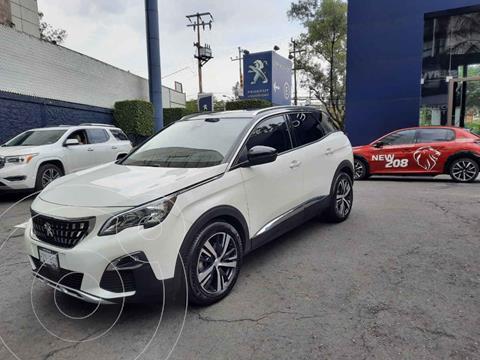 Peugeot 3008 Allure Pack 1.6 THP usado (2021) color Blanco precio $529,900
