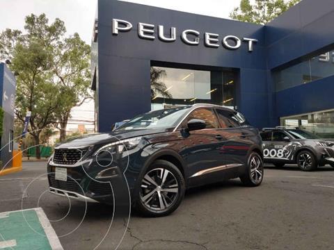 Peugeot 3008 GT Line 2.0 HDi usado (2021) color Gris precio $629,900