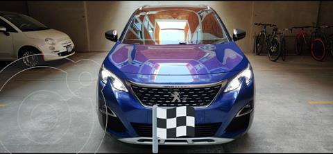 Peugeot 3008 GT Line 1.6 THP usado (2018) color Azul precio $388,000