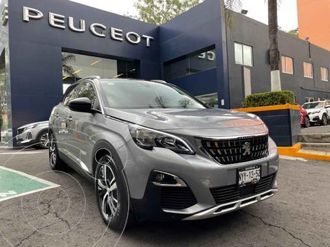 Peugeot 3008 Allure Pack 1.6 THP usado (2021) color Plata precio $544,900