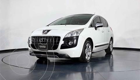 Peugeot 3008 Feline Family usado (2013) color Blanco precio $164,999
