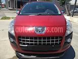 Foto venta Auto usado Peugeot 3008 Premium Plus color Negro precio $385.000