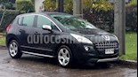Foto venta Auto usado Peugeot 3008 Premium THP 1.6L Aut  (2010) color Negro precio $6.000.000