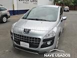 Foto venta Auto usado Peugeot 3008 Premium color Gris precio $370.000