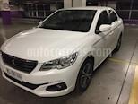Foto venta Auto usado Peugeot 301 1.6L Allure HDi 92HP  (2018) color Blanco precio $7.820.000