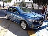 Foto venta Auto usado Peugeot 301 Allure (2017) color Azul precio $182,000