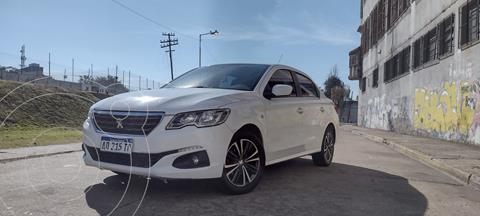 Peugeot 301 Allure 1.6 Hdi Plus  usado (2018) color Blanco Banquise precio $1.310.000