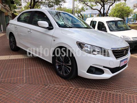 Peugeot 301 Allure 1.6 Plus Tiptronic usado (2017) color Blanco precio $1.295.000