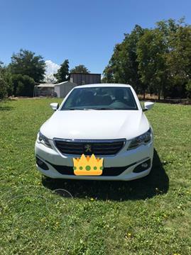 Peugeot 301 1.6L Active Pack 92HP HDi usado (2019) color Blanco Banquise precio $10.500.000