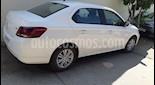 Peugeot 301 1.6L Active Pack 92HP HDi usado (2019) color Blanco Banquise precio $9.000.000