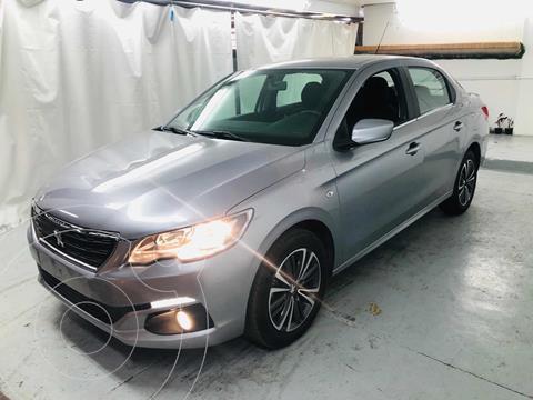 Peugeot 301 Allure HDi Diesel usado (2021) color Gris precio $274,000