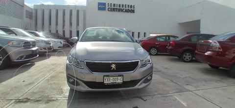 Peugeot 301 Active HDi Diesel usado (2020) color Plata Dorado precio $208,000