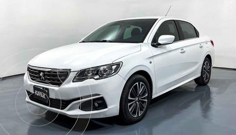 Peugeot 301 Allure HDi Diesel usado (2018) color Blanco precio $219,999