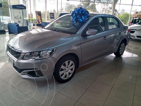 Peugeot 301 1.6L Active usado (2021) color Plata Dorado precio $245,000