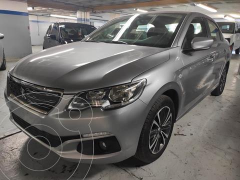 Peugeot 301 Allure HDi Diesel usado (2021) color Plata Dorado precio $270,000