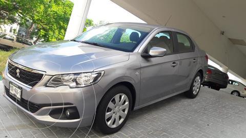 Peugeot 301 Active HDi Diesel usado (2020) color Gris precio $208,000