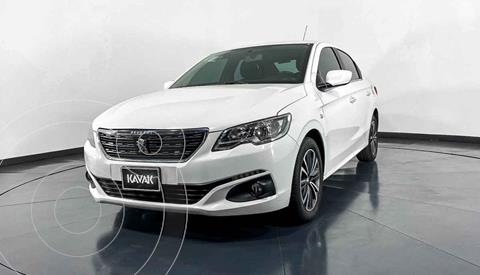 Peugeot 301 Allure HDi Diesel usado (2018) color Blanco precio $192,999