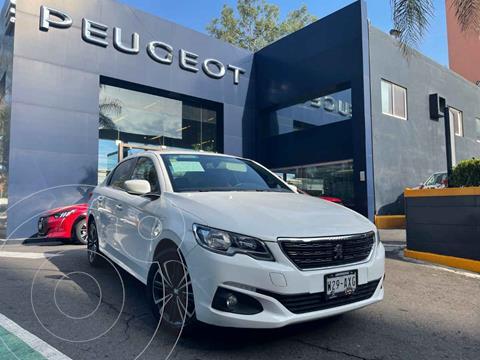 Peugeot 301 Allure HDi Diesel usado (2018) color Blanco precio $197,900