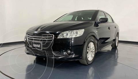 Peugeot 301 Active Aut usado (2016) color Negro precio $147,999