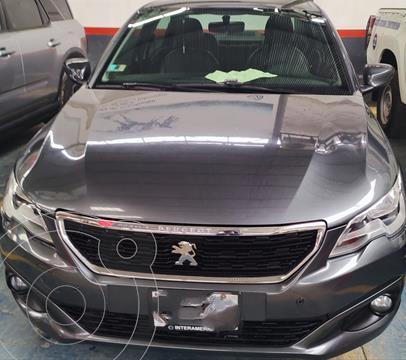 Peugeot 301 1.6L Active VTI Aut  usado (2018) color Gris precio u$s12,500