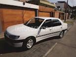Foto venta Auto usado Peugeot 306 (SEDAN) XR 1.4 (1998) color Blanco precio u$s3,400
