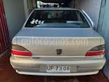 Foto venta Auto Usado Peugeot 306 Sedan 1.6L XR   (2001) color Gris precio $1.400.000