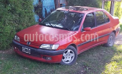 Peugeot 306 SLD usado (1997) color Rojo precio $120.000